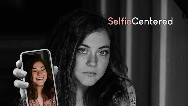 A Selfie-Centered World